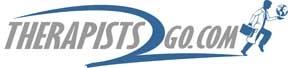 Therapists 2 Go logo