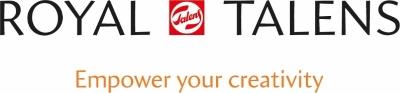 Company Logo Fabrikant en leverancier van kunstenaarsverf en -materialen.