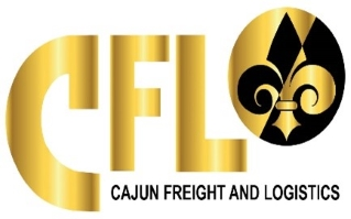 Company Logo Cajun Freight & Logistics