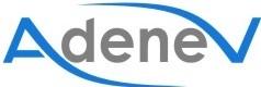 Company Logo Adenev