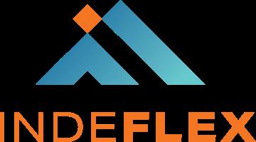 Indeflex logo