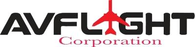 Company Logo Avflight Corporation