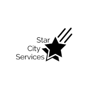 Star City Moving Services logo