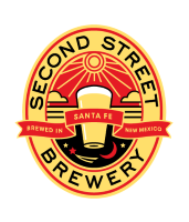 Second Street Brewery logo
