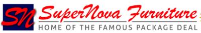 Company Logo Supernova Furniture