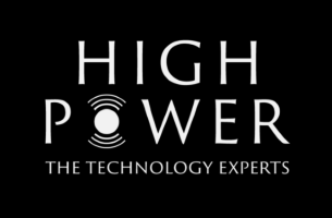 Company Logo High Power Technical Services
