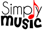 Simply Music Studios logo