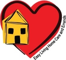 Company Logo Easy Living Home Care