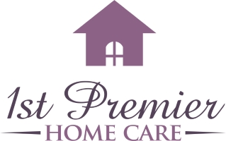 1st Premier Home Care logo