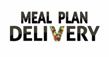 Meal Plan Delivery logo
