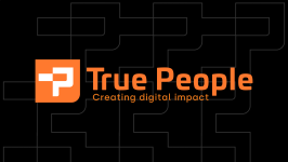 Company Logo True People