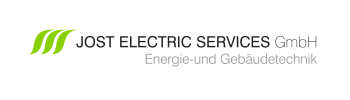 Company Logo Jost Electric Services GmbH