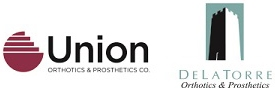 Union Orthotics & Prosthetics Co. logo