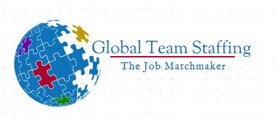 Global Team Staffing, LLC logo