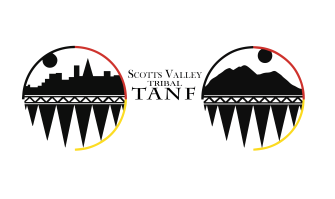 Scotts Valley Tribal TANF logo