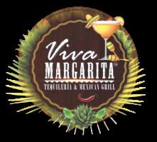 Viva Margarita logo