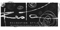 Company Logo Salon Resta Delray