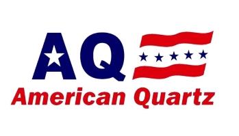 Company Logo AMERICAN QUARTZ GROUP