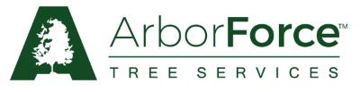 ArborForce Tree Services logo