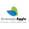 Company Logo ANNEMASSE AGGLO
