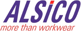 Company Logo Alsico Laucuba