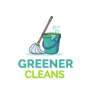 Greener Cleans logo