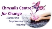 Company Logo Chrysalis Centre for Change