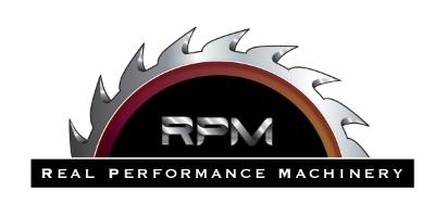 Real Performance Machinery, LLC logo