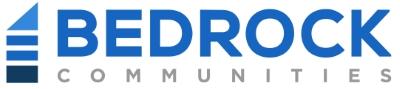 Bedrock Communities logo