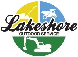 Lakeshore Outdoor Services logo