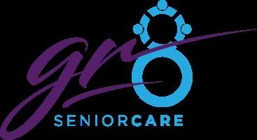 GR8 Senior Care logo