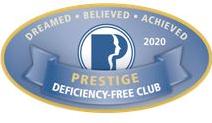 Prestige Assisted Living logo