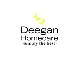 Company Logo Deegan Home Care