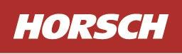 Company Logo HORSCH