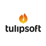Company Logo Tulipsoft B.V.