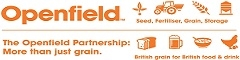 Company Logo Openfield Agriculture Limited