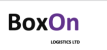 Company Logo BOXON LOGISTICS LTD
