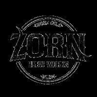 Company Logo Zorn Brew Works Co