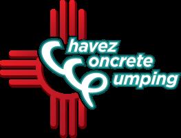 Chavez Concrete Pumping LLC logo