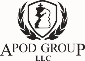 Company Logo APOD Group