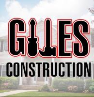 Company Logo Giles Remodeling & Restoration