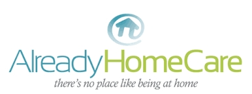 Already HomeCare logo