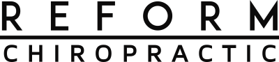 Company Logo Reform Chiropractic