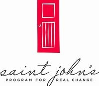 Company Logo Saint John's Program for Real Change