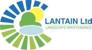 Company Logo Lantain Landscape Maintenance
