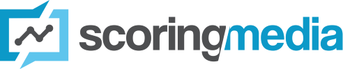 Company Logo Scoring Media