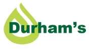Company Logo Durhams Heating Services