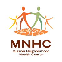 Company Logo Mission Neighborhood Health Center