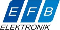 Company Logo EFB-Elektronik GmbH