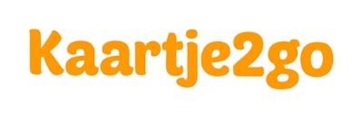 Company Logo Kaartje2go